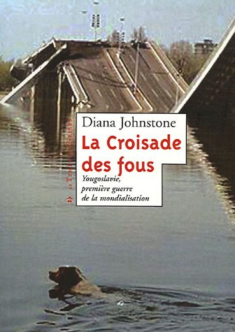 JOHNSTONE CROISADE DES FOUS