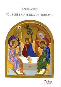 LAPORTE TOUS LES SAINTS ORTHODOXIE