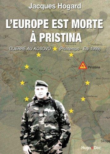 HOGARD EUROPE MORTE KOSOVO