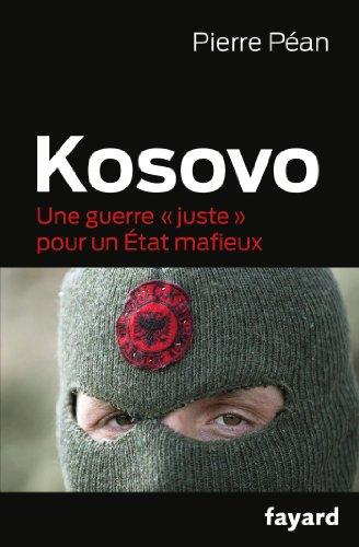PEAN Kosovo une guerre