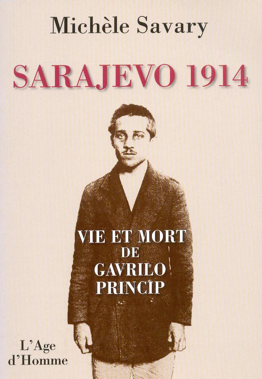 Savary Sarajevo 19141