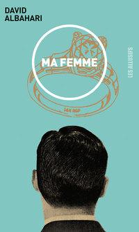albahari_ma_femme