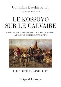 BECIROVIC KOSOVO CALVAIRE