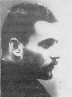 Stankovic Bora profil