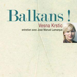 Balkans!