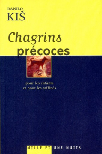 Chagrins-precoces