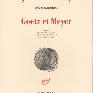 Goetz-et-Meyer