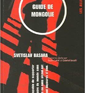 Guide-de-Mongolie