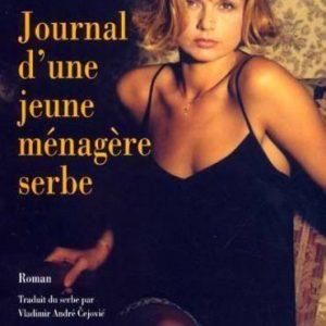 Journal-d-une-jeune-menagere-serbe