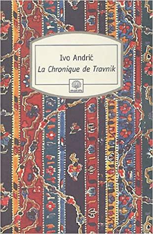 La-chronique-de-Travnik