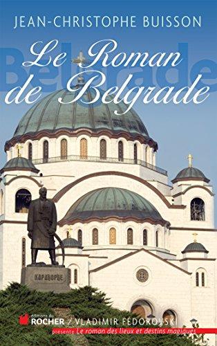 Le Roman de Belgrade