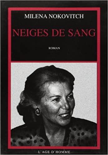 Neiges-de-sang