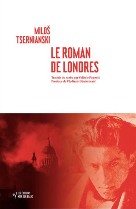 Roman de Londres