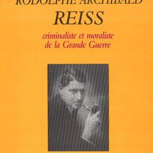 Rodolphe Archibald Reiss